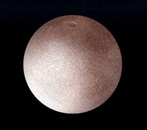 Makemake Is Now Officially a Dwarf Planet