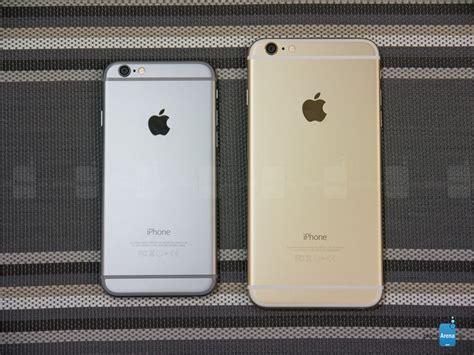 iphone 6 apple apple iphone 6 vs apple iphone 6 plus