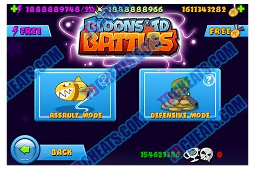 btd battles hacked download android