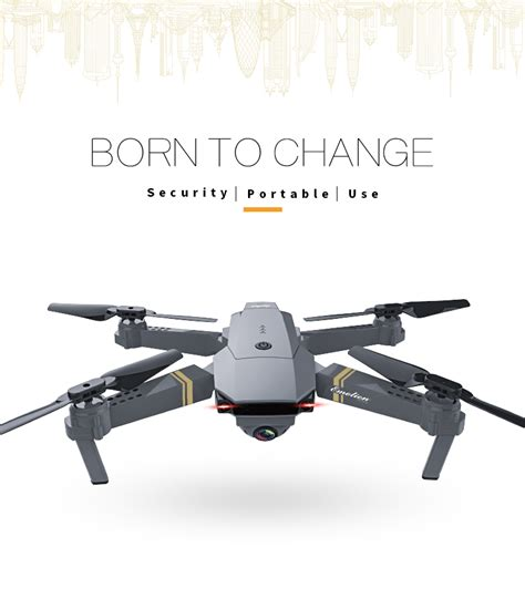 wifi fpv  mp wide angle camera high hold mode foldable rc dro drones