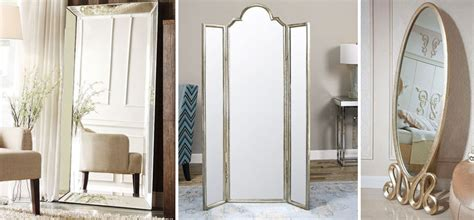 floor mirrors for bedroom 24 stylish length floor mirrors for small bedroom