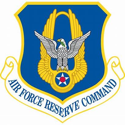 Force Air Reserve Command Insignia Afrc Svg