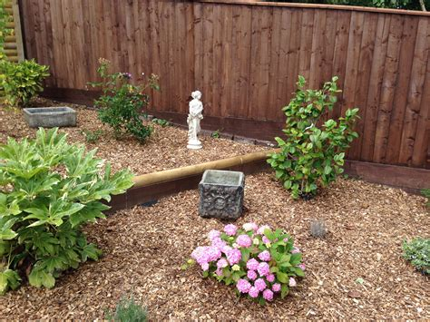using bark chippings in garden play bark bark chippings oakley turf