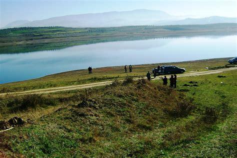 Liqeni - Bashkia Roskovec