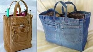 Comment Faire Un Sac : recycler ses habits pour en faire des sacs ~ Melissatoandfro.com Idées de Décoration