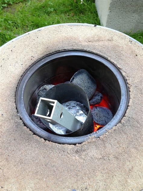 wärmebildkamera selber bauen femoral projects mini hochofen