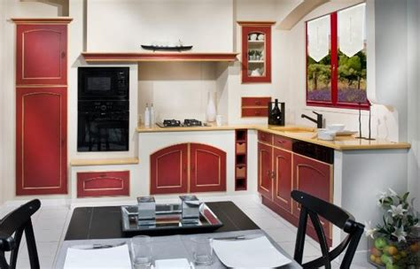 les cuisine les cuisines morel photo 5 10 cuisine blanche et