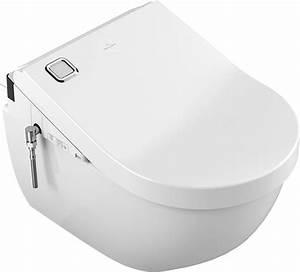 Villeroy Boch Dusch Wc : viclean dusch wc 5614ue villeroy boch ~ Sanjose-hotels-ca.com Haus und Dekorationen