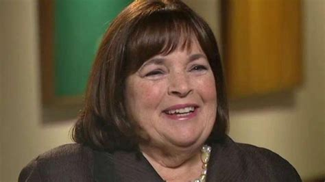 Ina Garten's New Show 'cook Like A Pro' To Debut In May