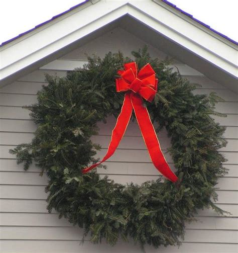 real christmas trees vermont christmas trees outdoor christmas wreaths