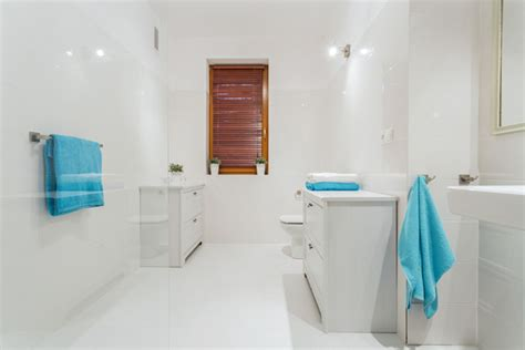 trendy color scheme for your bathroom in 2016 home