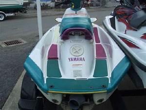 1996 Yamaha Wave Raider 760