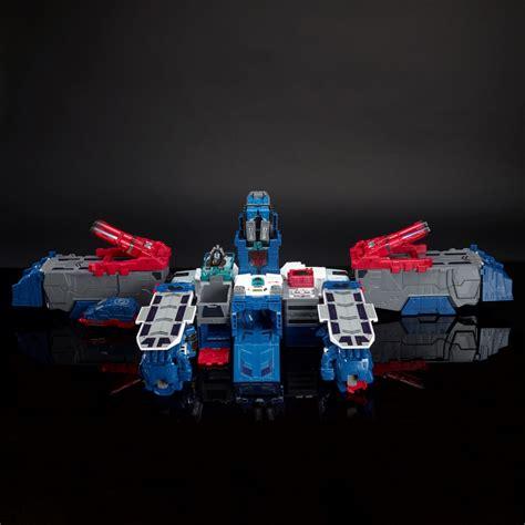 hasbro sdcc 2016 transformers generations titans return