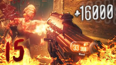 black ops  zombies glitch  points instant
