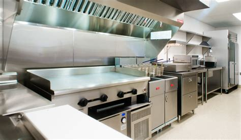 Perfect Restaurant Kitchen Design Ideas That Can Be