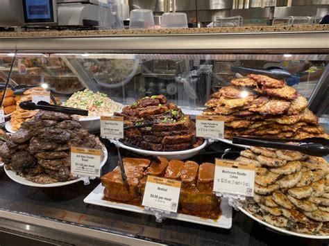Order food online at wegmans market cafe, mechanicsburg with tripadvisor: Review of Wegmans vs. Whole Foods in New York City - Business Insider