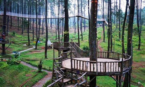 tempat wisata alam  bandung   hits java