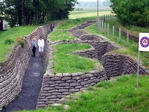 Roads To The Great War  The Trench Of Death At Diksmuide