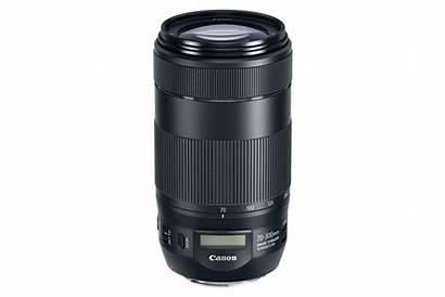 300mm 70 Canon Ii Ef Usm Lens
