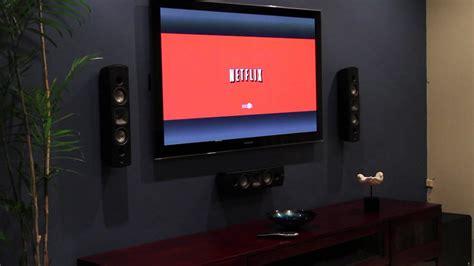 A Home Entertainment Setup by Home Theater Setup