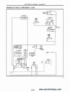 30 New Holland Ls180 Wiring Diagram