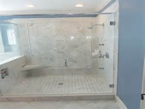 carrera marble bathroom carrara marble tile bathroom