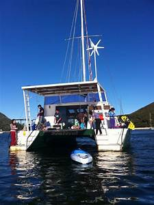 Wind Power For Boats