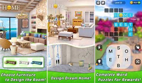 home dream  apk mod unlimited money