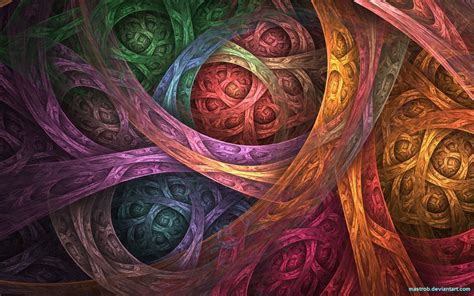 25 Great Artistic Wallpapers For Your Desktop The