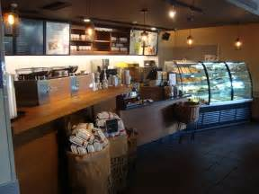 Starbucks Coffee Interior Design
