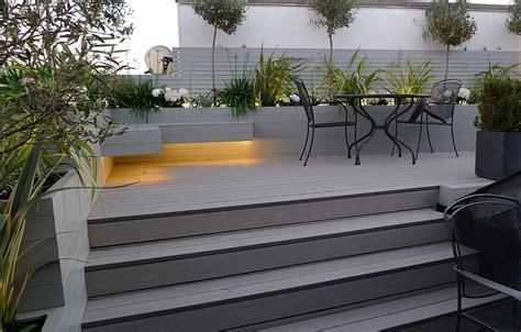 London Garden Design  Garden Design  Part 9