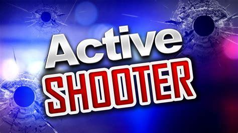 The Latest: Shooter report stemmed from misunderstanding ...