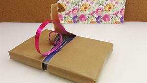 Geschenke Richtig Verpacken : geschenke einpacken 3 coole ideen tricks zum geschenke verpacken weihnachten geburtstag ~ Markanthonyermac.com Haus und Dekorationen