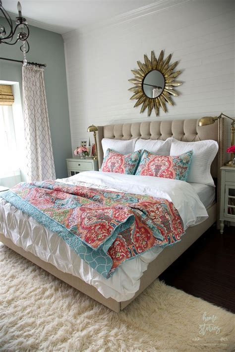 Bedroom Decor Ideas Diy by How To Refresh A Bedroom On A Budget Home Sweet Home