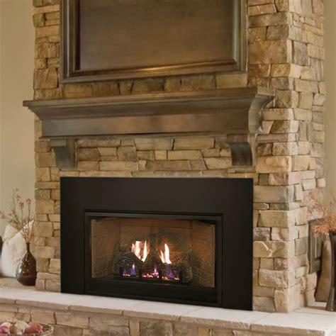 empire fireplace inserts empire medium vent free fireplace insert s gas