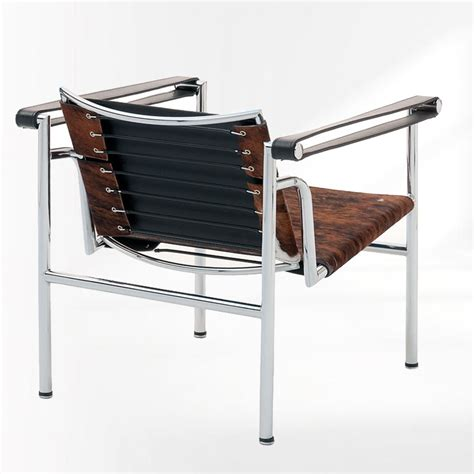 designer sessel bauhaus le corbusier lc1 armchair basculant bauhaus furniture