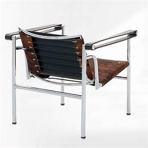 Le Corbusier Lc1 : le corbusier lc1 armchair basculant bauhaus furniture ~ Sanjose-hotels-ca.com Haus und Dekorationen