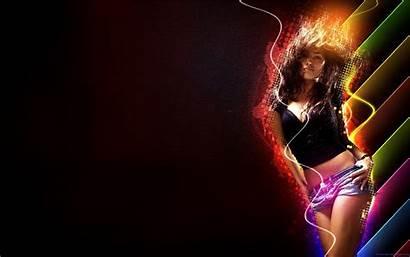 Dance Wallpapers Desktop Passionate Backgrounds Cool Dancing
