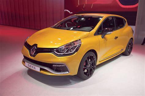 2018 Renault Clio Rs 200 Turbo Picture 475986 Car