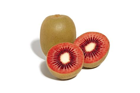 NZ: Zespri closing in on red kiwifruit cultivar for ...