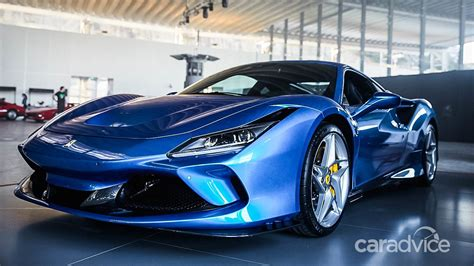 September 2020 (please note that this is subject to change by manufacture.) above car price of eur225,000 is local net price. 2020 Ferrari F8 Tributo lands in Oz, priced from $484,888 | CarAdvice