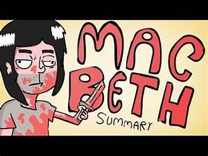 MacBeth Animate... Macbeth Sparknotes