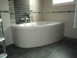 carrelage 60x60 gris rectifie With carrelage adhesif salle de bain avec achat de led pas cher