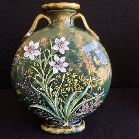 1940s From Italy Antique Vases