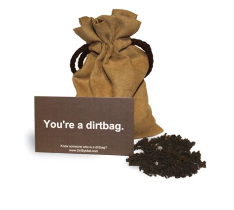 enemies bite  dust   dirtbag delivery