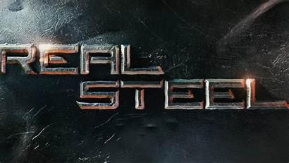 Steel Movie Trailer Robot Wallpapers Recensione Rocky