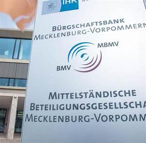 Baugenehmigung Für Carport In Mecklenburg Vorpommern : b rgschaftsbank mv wird 25 gro e hilfe f r mittelstand welt ~ Whattoseeinmadrid.com Haus und Dekorationen