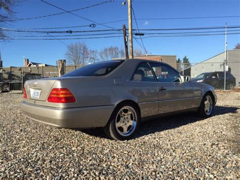 The one i am looking at at the moment is a 05/1995 s600 v12 with 380,000km (236k miles roughly). 1995 Mercedes S600 V12 Coupe W140 67K Miles