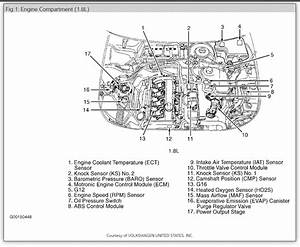29 Volkswagen Passat Engine Diagram