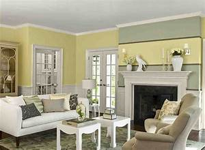 Living room paint ideas pictures living room paint for Living room color schemes pinterest